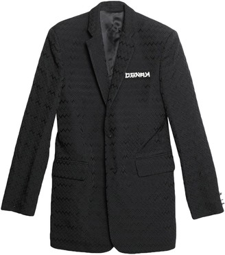 D.gnak By Kang.d Suit jackets