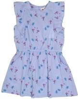 MIO Mi & O Alice Scoopneck Dress