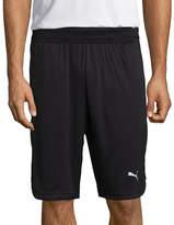 Puma Pull-On Shorts