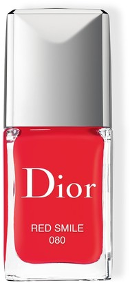 Christian Dior Rouge Vernis - Colour 080 Red Smile