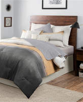 Baltic Linens Closeout! Rothko 10-Pc. Ombre Colorblocked Queen Comforter Set Bedding