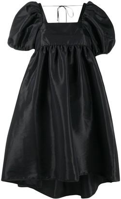 Cecilie Bahnsen Puff-Sleeve Flared Dress