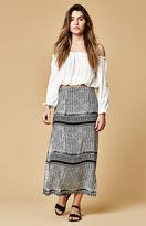 MinkPink Dreamer Maxi Skirt