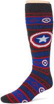 Marvel Captain America Sweater Socks