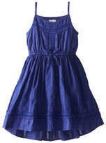 Ella Moss Hailey Dress (Little Kids)