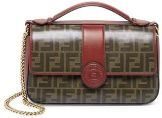Fendi FF Shoulder Bag