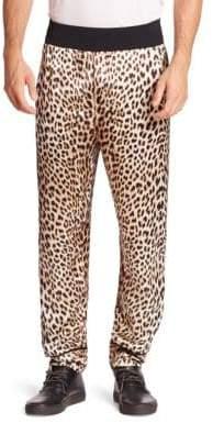 3.1 Phillip Lim Reversible Pajama Pants