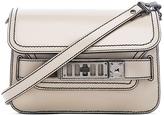 Proenza Schouler Mini PS11 Stitch Spazzolato