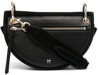 Tila March Annabelle half-moon crossbody bag