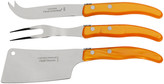 Berlingot Cheese Knives