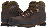 Timberland Euro Hiker (Brown Oiled Leather) Men's Boots