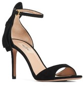 Valentino Garavani Women's Bow Heel Sandal