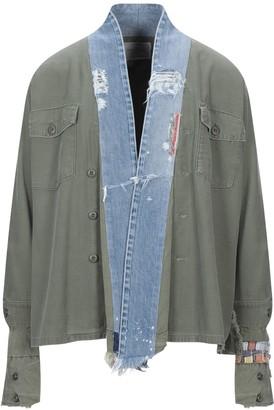Greg Lauren Suit jackets