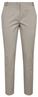 Fabiana Filippi Slim-Fit Trousers