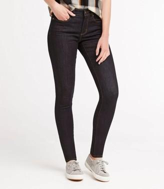 L.L. Bean Women's Signature Premium Skinny Jeans