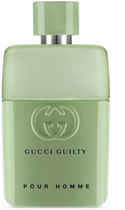 Gucci Guilty Love Edition Pour Homme, 50ml eau de toilette