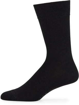 Falke Men's Family Mid-Calf Socks