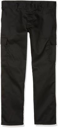 Workwear World WW251 Ladies Fit Classic Cargo Pocket Combat Workwear Trousers Sizes 6-20 (12 Tall