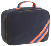J.Crew Kids' canvas lunchbox