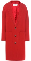 Closed Aberdeen Virgin Wool And Cashmere-blend Coat