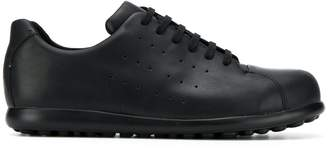Camper perforated details sneakers