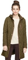 Lauren Ralph Lauren Diamond Quilted Jacket (Petite)