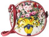 Dolce & Gabbana Caltagirone Handbag Handbags