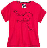 Disney Minnie Mouse ''Dream in Dots'' T-Shirt for Women