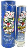 Christian Audigier Love & Luck by Cologne for Men