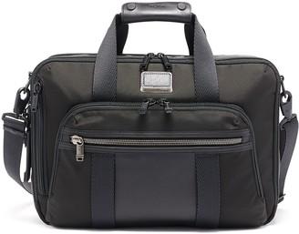 Tumi Zip Pocket Laptop Bag