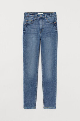 H&M Skinny High Jeans