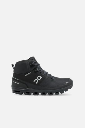 On Cloud Rock Waterproof Boots