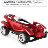 Black Series RC Vengeance Toy Car