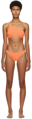BOUND by Bond-Eye Orange Samira and Sinner Bikini