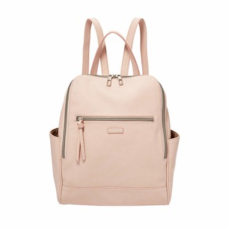 Relics Kinsley Backpack Blush One Size