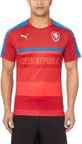 Puma Czech Republic Training Jersey