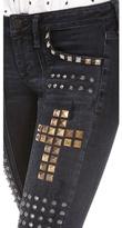 Citizens of Humanity Logan Moto Skinny Jeans