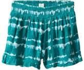 O Casper Woven Shorts (Toddler/Little Kids)
