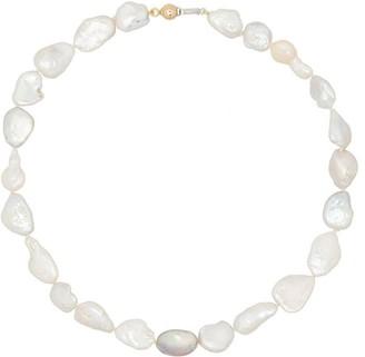 Holly Ryan Pearl-Beaded Choker Necklace
