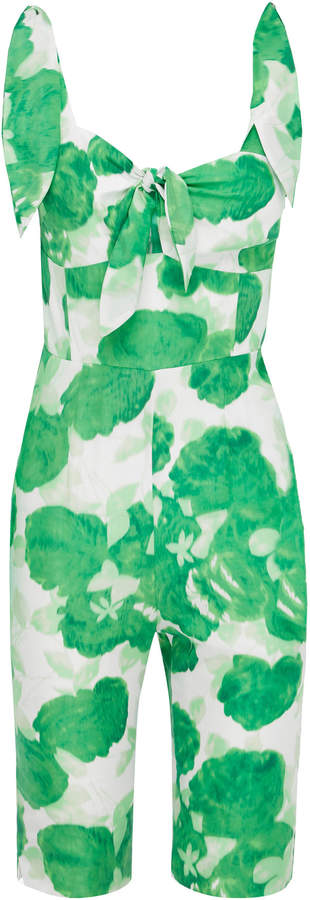 Alice McCall Make My Day Short Jumpsuit