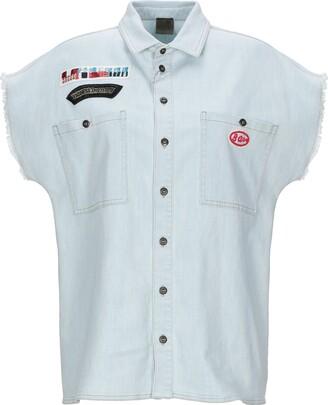 Mr & Mrs Italy Denim shirts