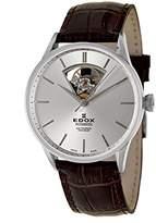 Edox Les Vauberts Automatic Men's Automatic Watch 85010-3B-AIN