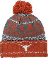 Top of the World Texas Longhorns Sprinkle Knit Hat