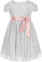 Monsoon Baby Moonbeam Sparkle Dress