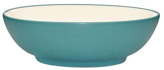 Noritake Colourwave Serving Bowl 30.5cm Turquoise
