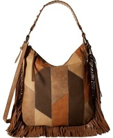 Jessica Simpson Delilah Crossbody Hobo