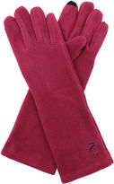 Cuddl Duds Fleece Cold Weather Gloves with Touch Tech