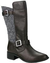 Burnetie Women's Mary Riding Boot