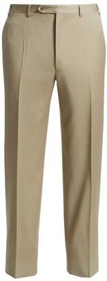 Canali Regular-Fit Wool Pants