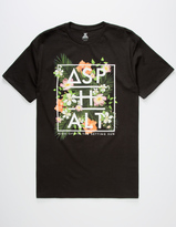 Asphalt Yacht Club Plant Life Mens T-Shirt